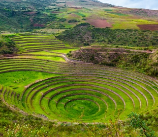 Experience Yoga & Culture in the Mystical Sacred Valley