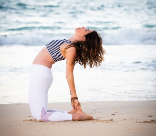 Power & Grace - Yoga in Maui