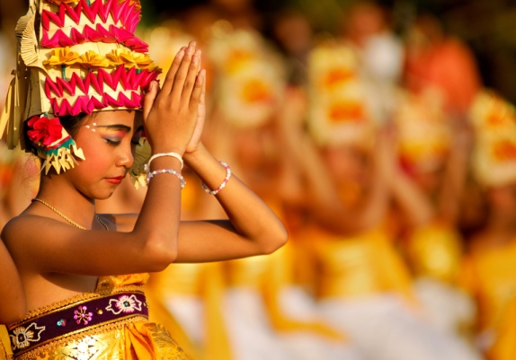 Yoga & Culture in Bali