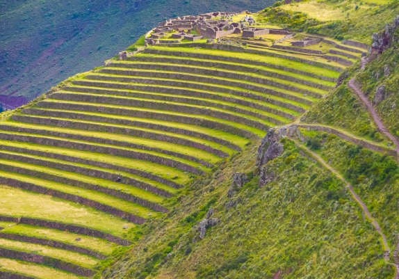 A Journey Through Peru's Mystical Sacred Valley